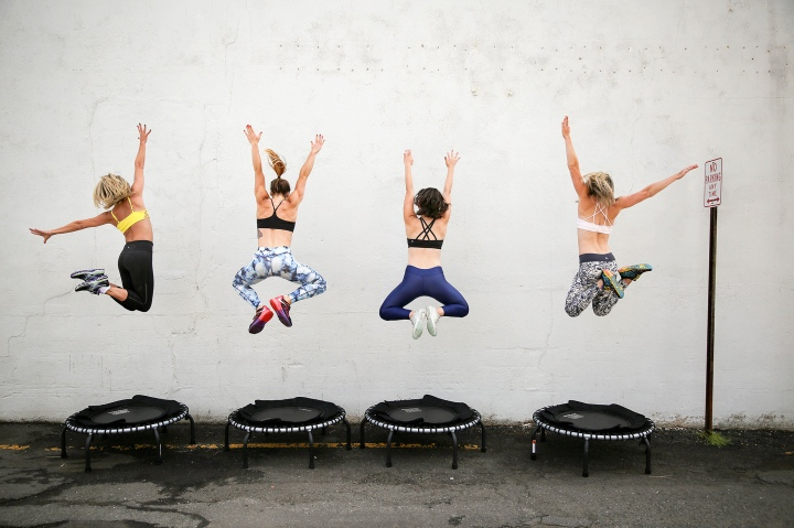 Five of the best drop in fitness classes in Dublin