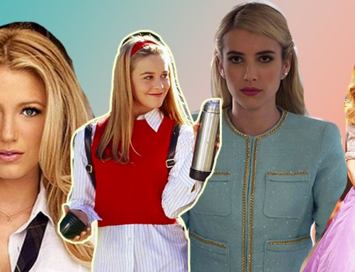 On Screen Style Icons That Make TV WorthWatching