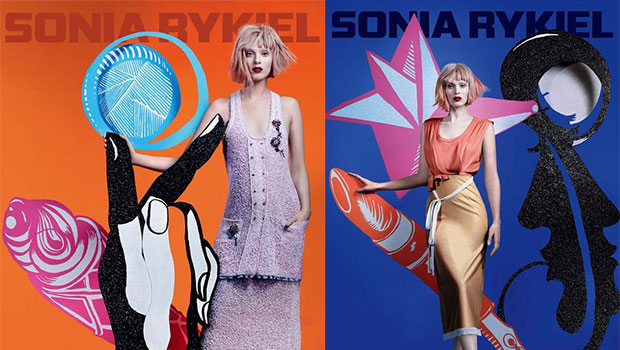 Why we should remember Sonia Rykiel, Queen of theKnits