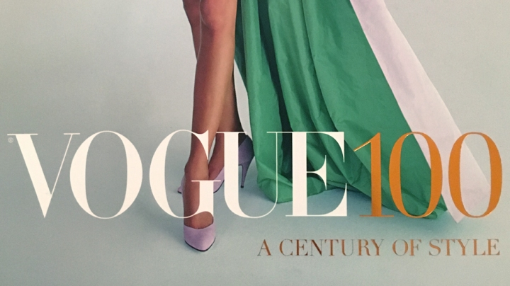 Vogue 100 flies the flag for the British magazine industry and rallies troops to appreciate the printed page.