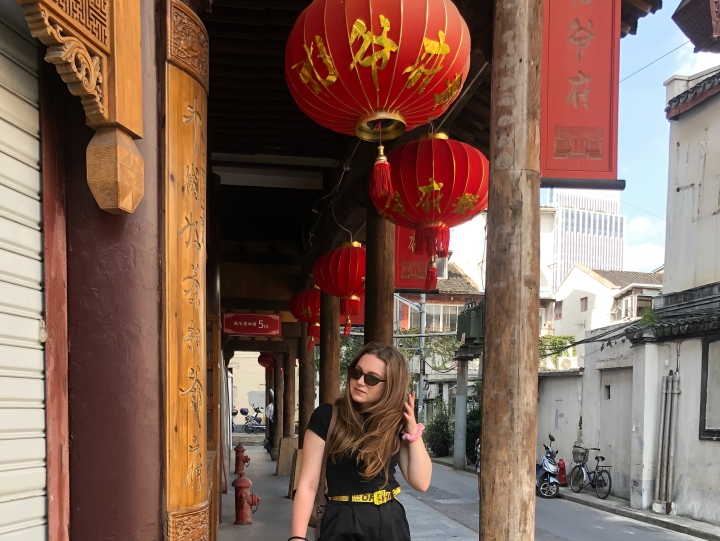 48 hours sightseeing in Shanghai
